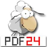 PDF24 Creator PDF工具箱v10.6.2
