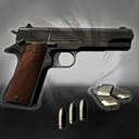 枪支模拟游戏 真实武器模拟器3D