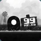 暗黑风格酷跑游戏 99英里