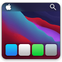 MyDockFinder v5.9.9.89绿化版