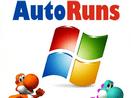 Autoruns系统启动项管理工具v14.01