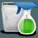 Wise Disk Cleaner v10.7.2绿色版